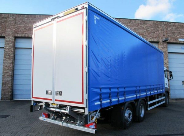 chesterfield commercial vehicle hire. sheffield commercial vehicle rental