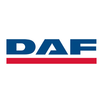 daf lorry logo