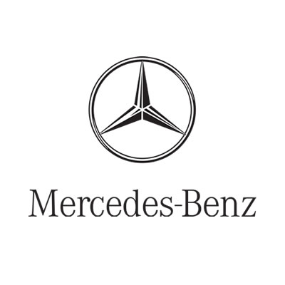 mercedes-benz lorry logo