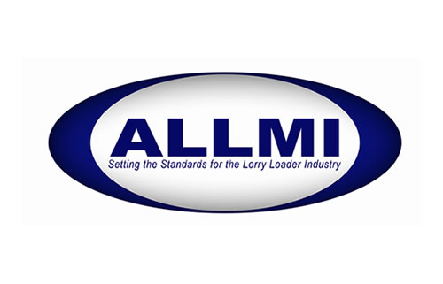 allmi, association of lorry loader manufacturers and importers logo
